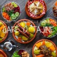 Café Ô Tagine